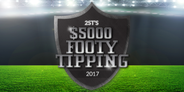 Footy Tipping 2017
